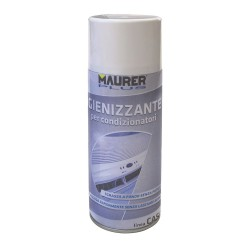 Spray Higienizador Aire Acondicionado 400 ml.